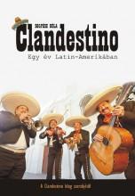 CLANDESTINO - EGY ÉV LATIN-AMERIKÁBAN - Ekönyv - SOLTÉSZ BÉLA