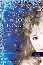 HOSSZÚ ÁLOM - A LONG, LONG SLEEP - KÖTÖTT - Ekönyv - SHEEHAN, ANNA