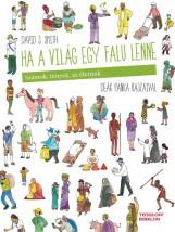 HA A VILÁG EGY FALU LENNE - SZÁMOK, TÉNYEK, AZ ÉLETÜNK - Ekönyv - DAVID J. SMITH