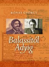 BALASSITÓL ADYIG - Ekönyv - RÓNAY GYÖRGY