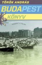 BUDAPEST KÖNYV - FELÚJÍTOTT KIADÁS, 2015-2016 - Ekönyv - TÖRÖK ANDRÁS