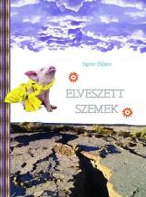 ELVESZETT SZEMEK - Ekönyv - ELDJÁRN, SIGRÚN