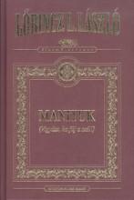 MANITUK (VIGYÁZZ, HA FÚJ A SZÉL) - DÍSZ - Ekönyv - LŐRINCZ L. LÁSZLÓ