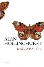 MÁS APÁTÓL - Ekönyv - HOLLINGHURST, ALAN