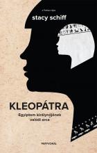 KLEOPÁTRA - EGYIPTOM KIRÁLYNŐJÉNEK VALÓDI ARCA - Ekönyv - SCHIFF, STACY
