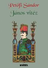JÁNOS VITÉZ (MESEFÜZET) - Ekönyv - PETŐFI SÁNDOR