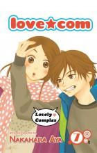 LOVE*COM - 7. KÖTET - Ekönyv - NAKAHARA AYA