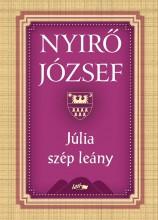 JÚLIA SZÉP LEÁNY - Ekönyv - NYÍRŐ JÓZSEF