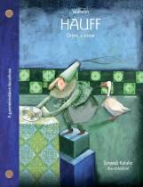 ORROS, A TÖRPE - - Ekönyv - HAUFF, WILHELM