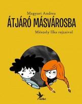ÁTJÁRÓ MÁSVÁROSBA - Ekönyv - MAGYARI ANDREA
