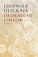 ÖRÖKBECSŰ LIMLOM - - Ekönyv - ULICKAJA, LJUDMILA