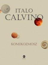 KOMIKOZMOSZ - Ekönyv - CALVINO, ITALO