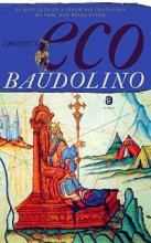 BAUDOLINO (ÚJ) - Ekönyv - ECO, UMBERTO