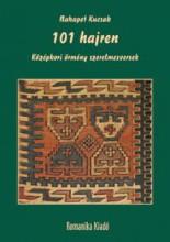 101 HAJREN - KÖZÉPKORI ÖRMÉNY SZERELMESVERSEK - Ekönyv - KUCSAK, NAHAPET