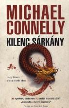 KILENC SÁRKÁNY - Ekönyv - CONNELLY, MICHAEL