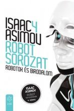 ROBOTOK ÉS BIRODALOM - Ekönyv - ASIMOV, ISAAC