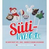SÜTINYALÓKÁK - Ebook - ASTON, TAMSIN-FERTIG, JUDITH