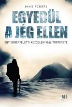 EGYEDÜL A JÉG ELLEN - Ebook - ROBERTS, DAVID