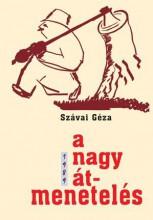 A NAGY ÁTMENETELÉS 1989 - Ekönyv - SZÁVAI GÉZA