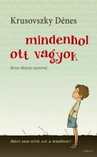 MINDENHOL OTT VAGYOK - Ekönyv - KRUSOVSZKY DÉNES