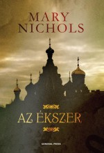 AZ ÉKSZER - - Ekönyv - NICHOLS, MARY
