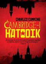 A CAMBRIDGE-I HATODIK - Ekönyv - CUMMING, CHARLES