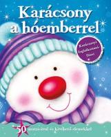 Karácsonyi foglalkoztatófüzet - Karácsony a hóemberrel - Ekönyv - NAPRAFORGÓ KÖNYVKIADÓ