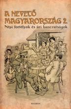 A NEVETŐ MAGYARORSZÁG 2. - Ekönyv - GRACZA GYÖRGY