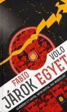 JÁROK EGYET - Ebook - VOLO, FABIO