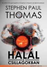 HALÁL A CSILLAGOKBAN - Ekönyv - THOMAS, STEPHEN PAUL