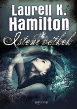 ISTENI VÉTKEK - Ekönyv - HAMILTON, LAURELL K.