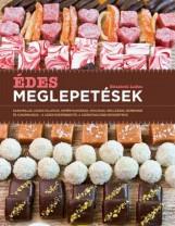 ÉDES MEGLEPETÉSEK - Ekönyv - LABAU, ELIZABETH