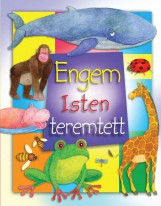 ENGEM ISTEN TEREMTETT - Ekönyv - HARMAT KIADÓI ALAPÍTVÁNY