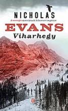 VIHARHEGY - ÚJ! - Ekönyv - EVANS, NICHOLAS