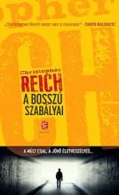 A BOSSZÚ SZABÁLYAI - Ekönyv - REICH, CHRISTOPHER