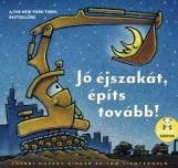 JÓ ÉJSZAKÁT, ÉPÍTS TOVÁBB! - Ebook - RNKER, SHERRI DUSKEY-LICHTENHELD, TOM