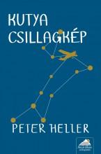 KUTYA CSILLAGKÉP - FŰZÖTT - Ekönyv - HELLER, PETER