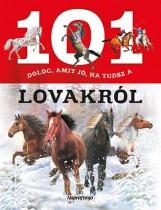 101 dolog, amit jó, ha tudsz…a lovakról - Ekönyv - NAPRAFORGÓ KÖNYVKIADÓ