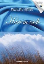 HÁROM CSÓK - - Ekönyv - HUNTER, MADELINE