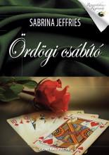 ÖRDÖGI CSÁBÍTÓ - ROMANTIKUS REGÉNYEK - - Ekönyv - JEFFRIES, SABRINA