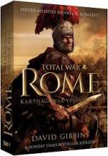 TOTAL WAR ROME - KARTHÁGÓNAK VESZNIE KELL - Ekönyv - GIBBINS, DAVID