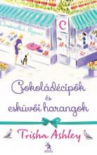 CSOKOLÁDÉCIPŐK ÉS ESKÜVŐI HARANGOK - Ekönyv - ASHLEY, TRISHA