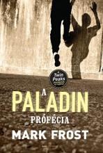 A PALADIN PRÓFÉCIA - Ekönyv - FROST, MARK