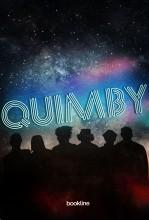 QUIMBY - Ekönyv - DÖMÖTÖR ENDRE - MIKLYA ANNA