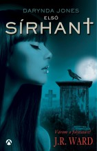 ELSŐ SÍRHANT - - Ebook - JONES, DARYNDA