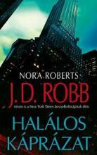 HALÁLOS KÁPRÁZAT - Ekönyv - ROBB, J. D. (ROBERTS, NORA)