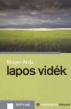 LAPOS VIDÉK - Ebook - MIZSER ATTILA