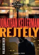 REJTÉLY - VILÁGSIKEREK - - Ekönyv - KELLERMAN, JONATHAN