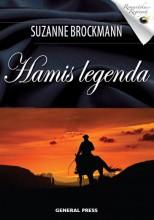 HAMIS LEGENDA - ROMANTIKUS REGÉNYEK - - Ekönyv - BROCKMANN, SUZANNE