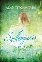 SZELLEMJÁRÁS - - Ekönyv - TITCHMARSH, ALAN